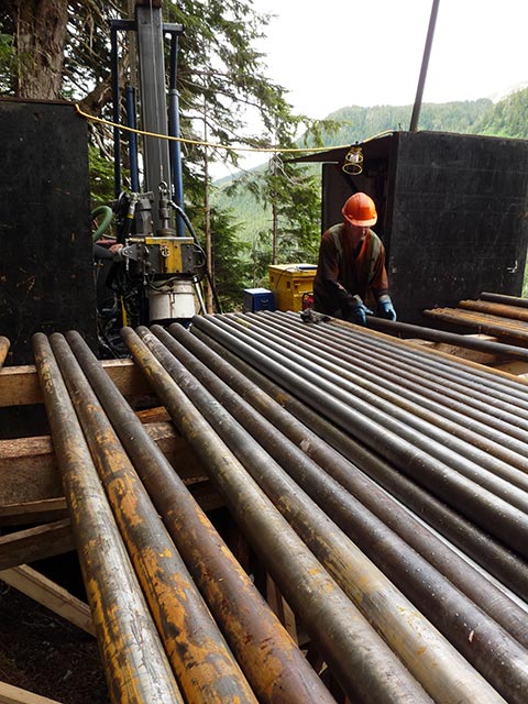 About Us | OMINECA DIAMOND DRILLING | Mineral Exploration